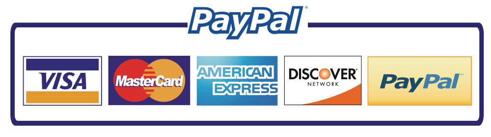 Instant orderuganda.com payments with Paypal